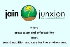 Jain Junxion - your compassionate food choice