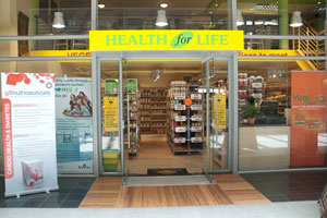 Every vegan in SA would wish to have handy the range of vegan foods and products that The Health for Life store in Cape Town offers