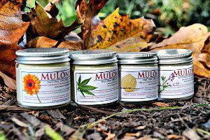 The Mu London natural organic range
