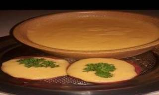 Vegan Cheese Sauce by Chris Nagel