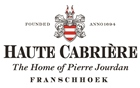 Haute Cabri�re wines