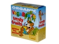 Just Wholefoods Organic VegeBear's Frooty Fruits