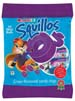 Squillos O's