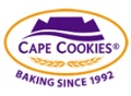Cape Cookies Crunchy Shortcake is vegan