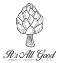 It's All Good Organic Cafe