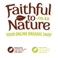 Shop online at Faithful to Nature for foodstuffs and a range of South Africa's premiere cruelty-free personal care items