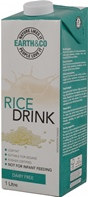 Earth & Co Rice Drink