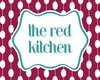 The Red Kitchen catering service