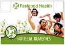 Feelgood Health Natural Remedies