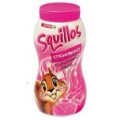Squillos milk modifiers