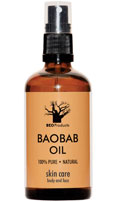 Eco Products 100% Baobab Oil