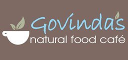 Govinda's Natural Food Cafe