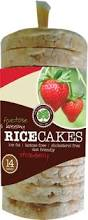 The Chocolate Tree Coated Rice Cakes