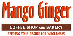 Mango Ginger Coffee Shop and Bakery