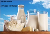 Deratech Services Superior Soya Milk