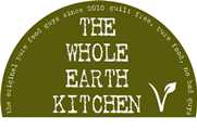 The Whole Earth Kitchen