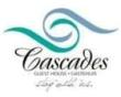 Cascades for vegan breakfast in Waterkloof, Pretoria