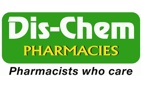 Try Dis-Chem in South Africa for all your vegan health needs