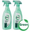 The Pick n Pay Green range of household cleaners